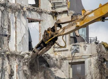 Sloop circulair urban mining adobe stock