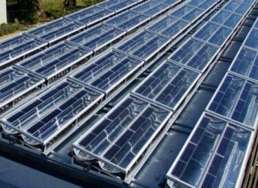 Solarus zonne energie