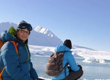 Spitsbergen arie