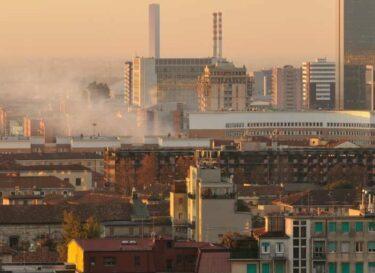 Stad vervuiling change inc adobe stock