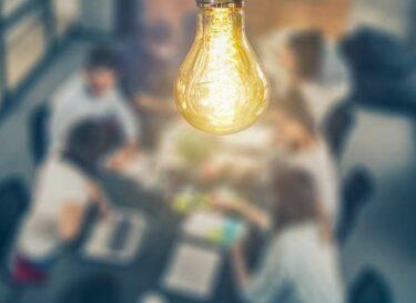 Startup innovatie adobestock