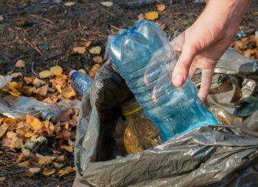 Statiegeld plastic ekoplaza