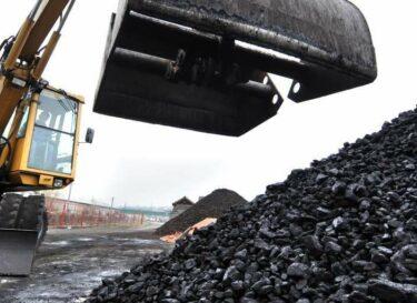 Steenkool co2 kolencentrales