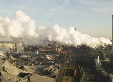 Tata steel ijmuiden adobe stock