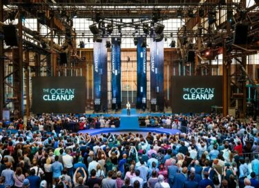 The ocean cleanup the next phase
