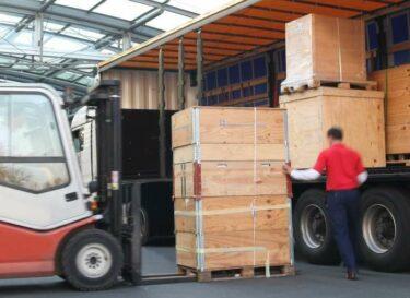 Transport en logistiek sector duurzaam