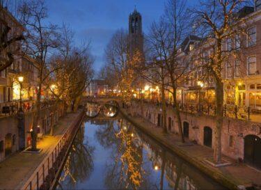 Utrecht duurzaameid