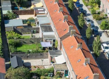 Verduurzaming nederland hypotheken banken