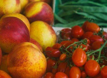 Voedselbeleid landbouw voedselverspilling