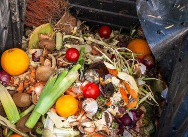 Voedselverspilling consumenten
