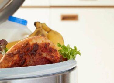 Voedselverspilling taskforce