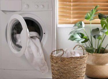 Wassen duurzaam adobe stock