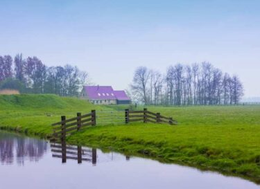 Water nederland