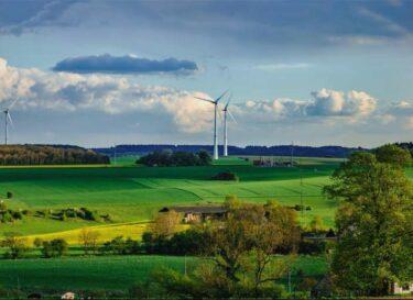Windmolens groot belgie