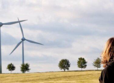 Windmolens normering