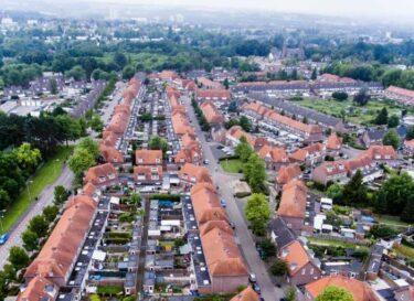 Woningmarkt verduurzaming verduurzamen