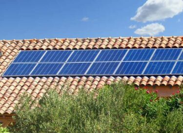 Zonnepaneel zonnepanelen verduurzaming