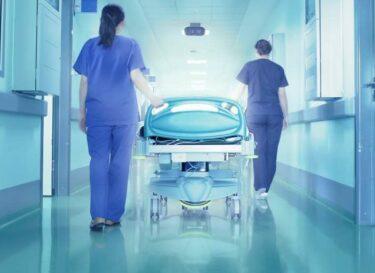Zorg gezondheidszorg ziekenhuis